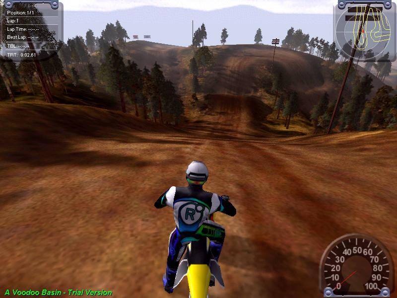 Dowload game pc motocross madness 2 ไฟล เด ยว