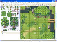 """エンターブレイン、""""RPGツクール""""の最新作「RPGツクールXP」の体験版を公開"""