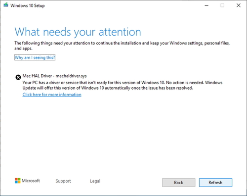 Windows 10 May 2019 Update」に関連する不具合のまとめ(9月2日