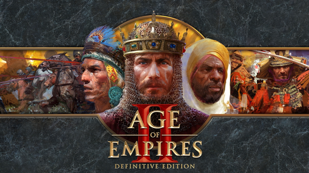 Microsoft、「Age of Empires II: Definitive Edition」を発表