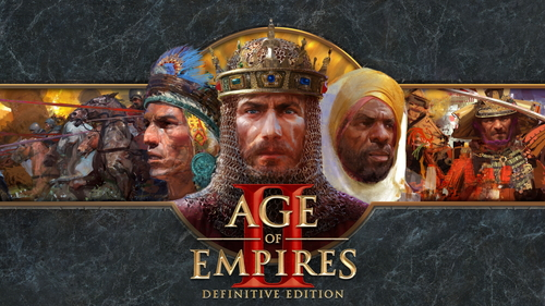 「age of empires 2 definitive edition」の画像検索結果