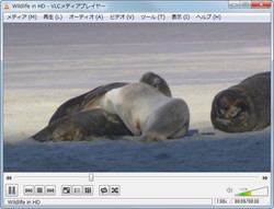 �uVLC media player�vv1.1.7