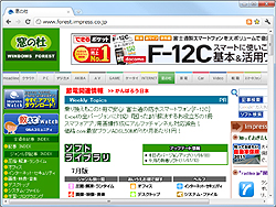 「Google Chrome」v13.0.782.107