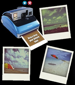 「Poladroid」v0.9.6r0b