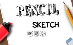 レビュー ワンタップで写真を鉛筆画風に加工できるwindows ストア