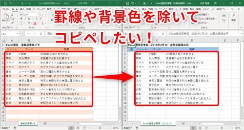 pdf 印刷 線 消す