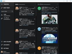 tweeten