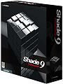 「Shade9 Professional」